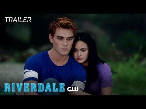 Riverdale | Middle Of The Night Trailer | The CW