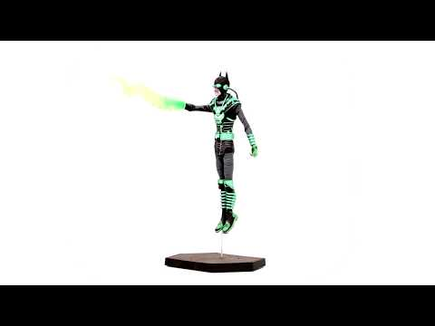 DC Collectibles - Dark Nights: Metal Batman - The Dawnbreaker