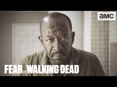 Fear the Walking Dead Season 4: Official Comic-Con Trailer