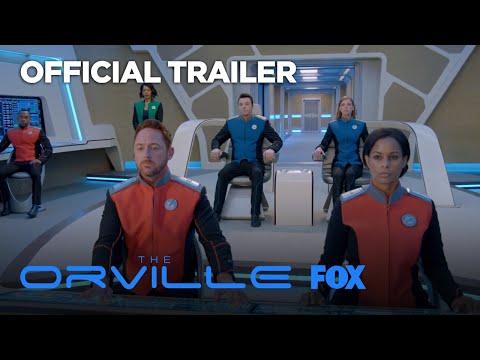 Comic-Con 2018 Official Trailer: THE ORVILLE   Season 2   THE ORVILLE