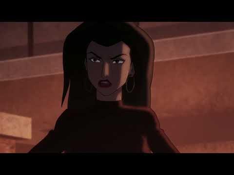 Constantine: City Of Demons Trailer