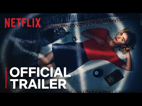 Chilling Adventures of Sabrina | Official Trailer [HD] | Netflix