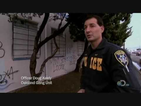 Gang Wars 2 - Oakland Latino Gangs (1 of 5) in HD - THE