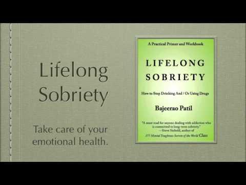 """Lifelong Sobriety""- Virtual Book Tour Dec 2013 - Jan 2014"