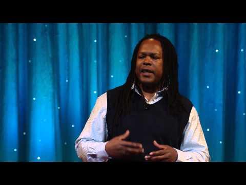 Writing My Wrongs: Shaka Senghor at TEDxMidwest