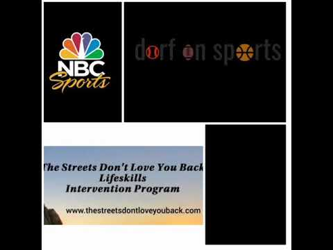 Thanks again to NBC sports for your support