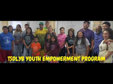 THE STREETS DON'T LOVE YOU BACK YOUTH EMPOWERMENT PROGRAM