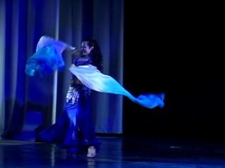 Compartilhando neste shabat uma bela dança, puro símbolo de leveza e harmonia