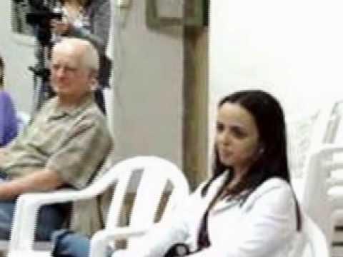 VISITA DE NAHUM MANDEL AO KEN DO SHOMER-RIO