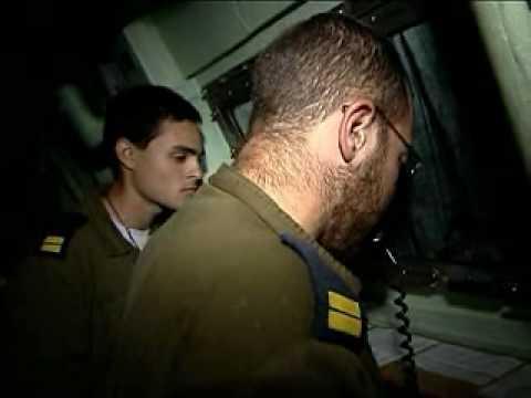 Marinha israelense oferece escolta para os víveres por terra, sob supervisão