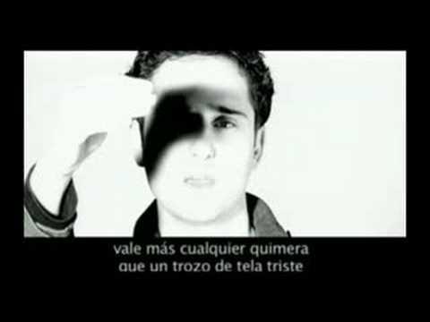 Soy un Moro Judio - Jorge Drexler