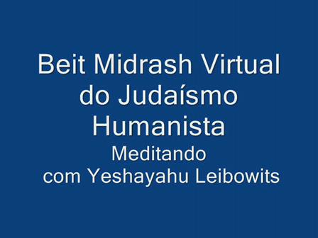 Beit Midrah Virtual