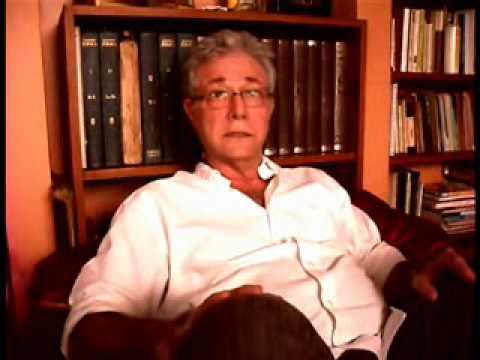 PAULO BLANK FALA DA FILOSOFIA DO HITLERISMO