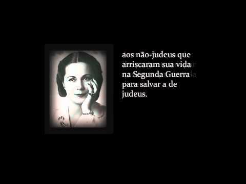 Aracy Guimarães Rosa, uma heroína brasileira