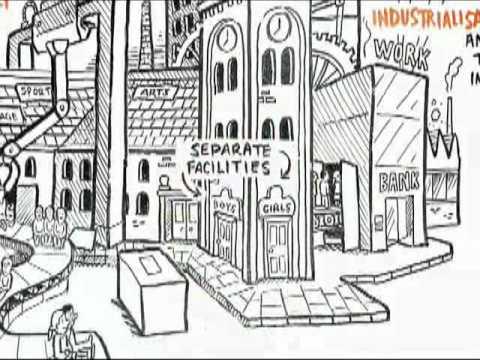 Mudando Paradigmas na Educação (Dublado) - RSA Animate
