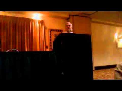 Conferencia de Retorno judio Hialeah Fl 2010