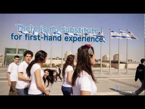 The Rhythm of Israel
