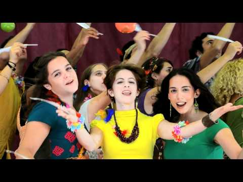 Dip Your Apple - Fountainheads Rosh Hashanah