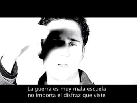 Jorge Drexler - Milonga del moro judio (video clip)