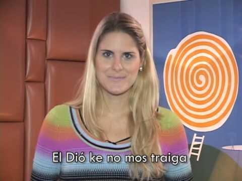 Ladino - A lingua florida