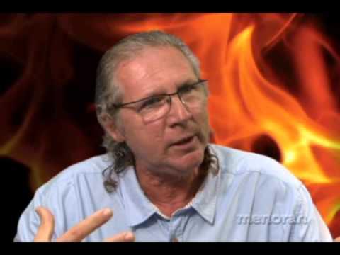 Menorah na TV 21-nov-2012 Jayme Fucs Bar