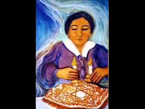 Durme, Durme, por Eduardo Ghoulart - (Sephardic Jewish Music from Brazil)