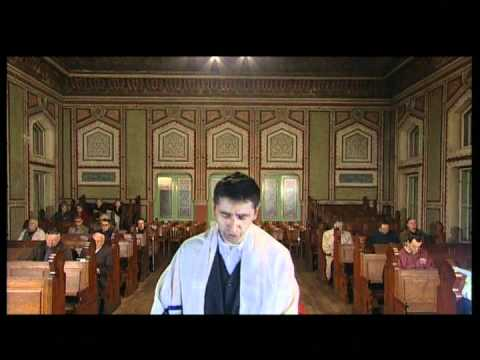 El ultimo Sefardi full movie HD
