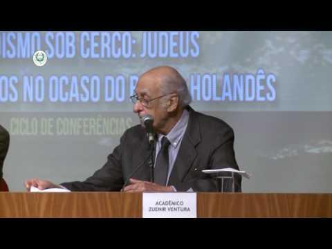 4º Ciclo | Sefardismo sob cerco: judeus e cristãos-novos no ocaso do Brasil holandês