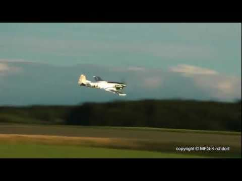 P-51 The Galloping Ghost \