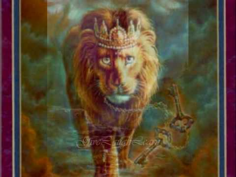 People Get Ready; Lion of Judah
