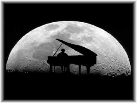 Beethoven - Moonlight Sonata