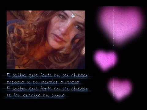 Ana Carolina - Eu quero te roubar pra mim