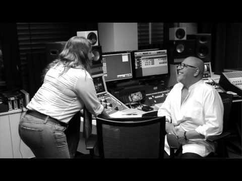 "Paulo Gonzo feat Fafá de Belém - ""Vais Entender"""