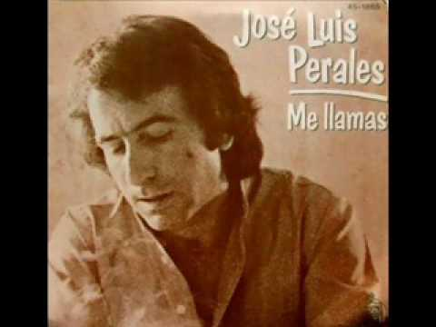 Jose Luis Perales - Me llamas