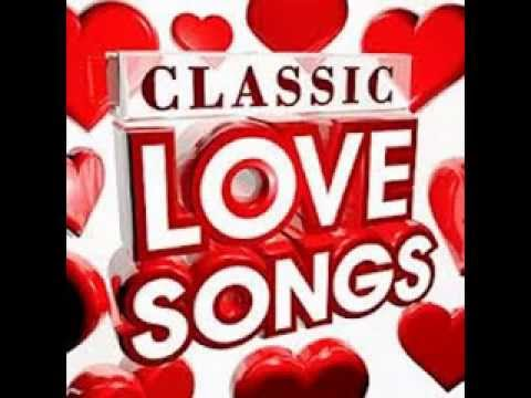 • Love Songs • Anos 70 a 90