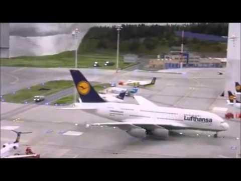 Mini Aeroporto