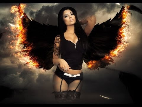 Andrea Berg - Da, wo ein Engel die Erde berührt