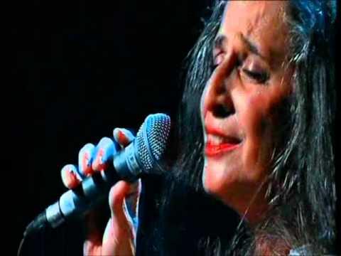 Maria Bethânia - Estranho Rapaz