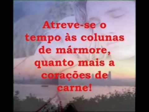 Pe Antonio Vieira - Amor e Tempo