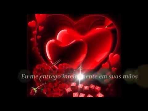 Eu Te Amo Meu Amor...