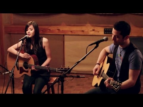 Boyce Avenue feat. Megan Nicole - Heaven