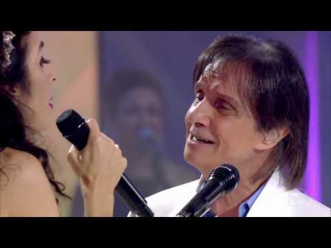 """Roberto Carlos e Marisa Monte - """"Ainda Bem"""""""