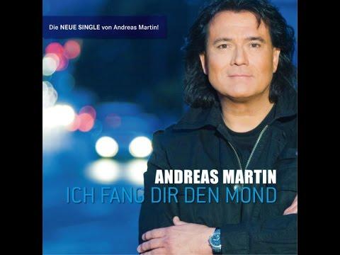 Andreas Martin - Vou pegar a lua