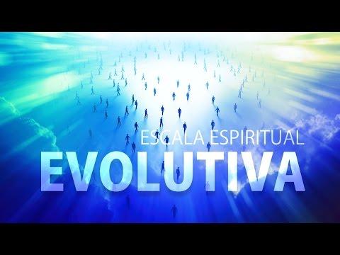 Haroldo Dutra Dias - Escala Espiritual Evolutiva