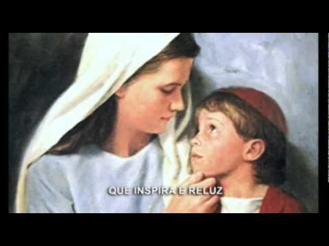Ery Lopes & João Lucius -  Ave Maria Espirita