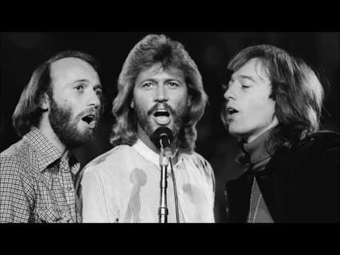 As 10 melhores - Bee Gees