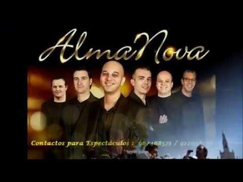 Alma Nova - Sou peregrino
