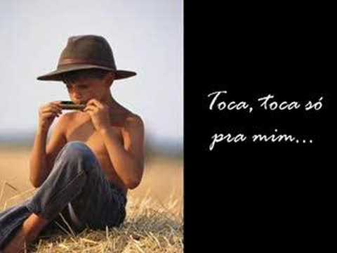 Sérgio Reis - O menino da gaita