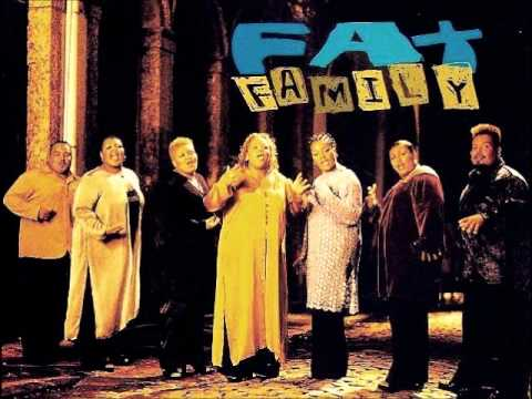Fat Family (1998) cd completo