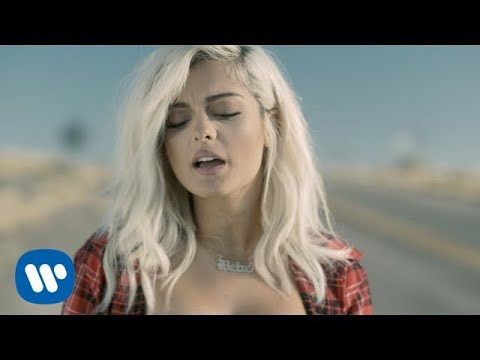 Bebe Rexha feat. Florida Georgia Line - Meant to Be
